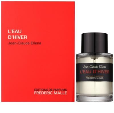 Frederic Malle L'Eau d'Hiver toaletní voda unisex