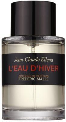 Frederic Malle L'Eau d'Hiver Eau de Toilette unisex 2
