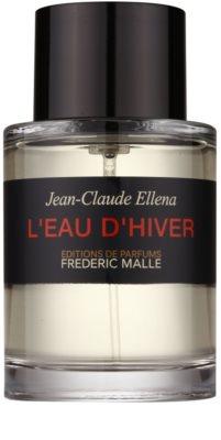 Frederic Malle L'Eau d'Hiver eau de toilette teszter unisex 1