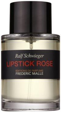 Frederic Malle Lipstick Rose woda perfumowana tester dla kobiet 1