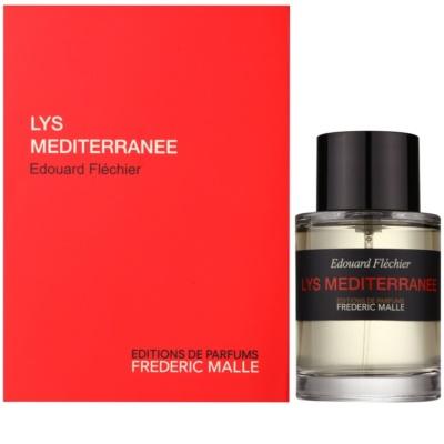 Frederic Malle Lys Mediterranee Eau De Parfum unisex