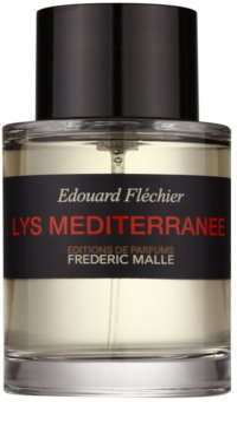 Frederic Malle Lys Mediterranee eau de parfum teszter unisex 1