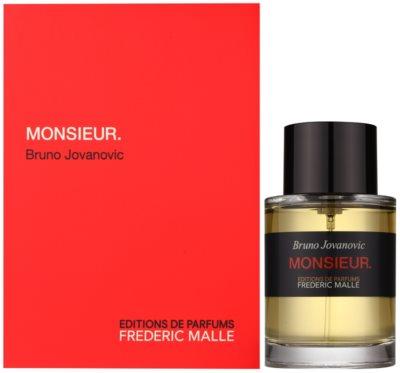 Frederic Malle Monsieur parfumska voda za moške