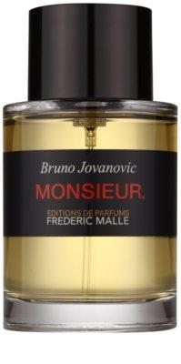 Frederic Malle Monsieur parfémovaná voda tester pro muže 1