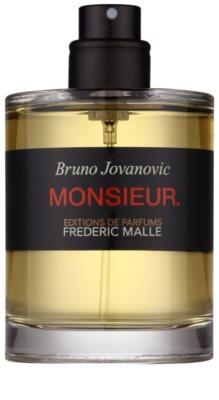 Frederic Malle Monsieur parfémovaná voda tester pro muže