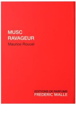 Frederic Malle Musc Ravageur Eau de Parfum unisex 4