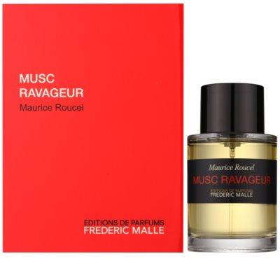 Frederic Malle Musc Ravageur woda perfumowana unisex