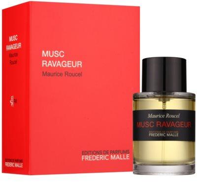 Frederic Malle Musc Ravageur Eau de Parfum unisex 1