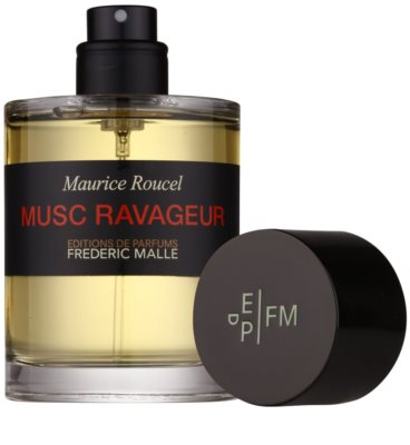 Frederic Malle Musc Ravageur Eau de Parfum unisex 3