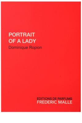Frederic Malle Portrait of Lady eau de parfum para mujer 4