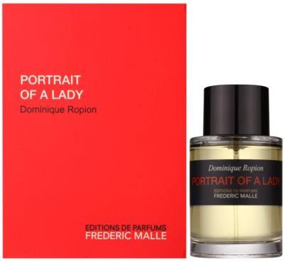 Frederic Malle Portrait of Lady eau de parfum nőknek