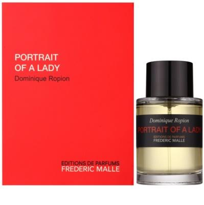 Frederic Malle Portrait of Lady eau de parfum para mujer