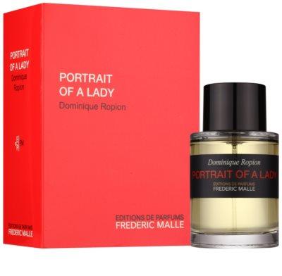Frederic Malle Portrait of Lady eau de parfum para mujer 1