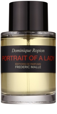 Frederic Malle Portrait of Lady парфюмна вода тестер за жени 1