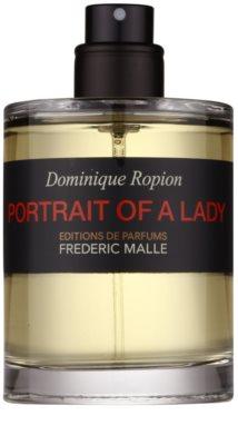 Frederic Malle Portrait of Lady eau de parfum teszter nőknek