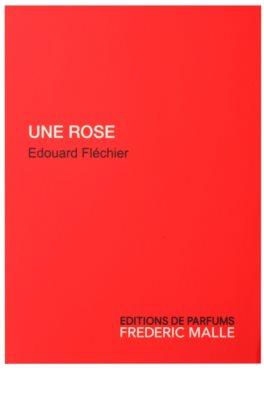 Frederic Malle Une Rose perfumy dla kobiet 4