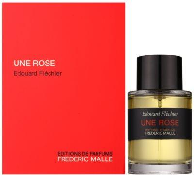 Frederic Malle Une Rose parfumuri pentru femei