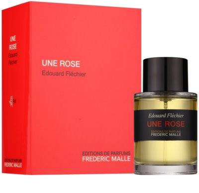 Frederic Malle Une Rose perfumy dla kobiet 1