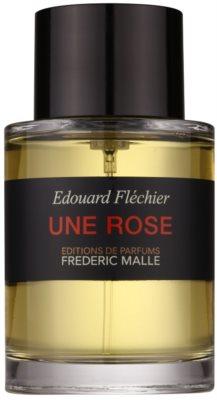 Frederic Malle Une Rose parfüm nőknek 2