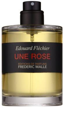 Frederic Malle Une Rose parfüm teszter nőknek