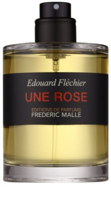 Frederic Malle Une Rose парфюм тестер за жени