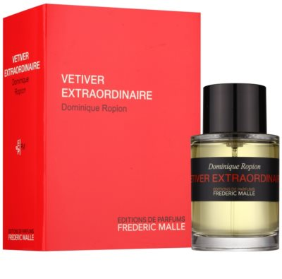 Frederic Malle Vetiver Extraordinaire парфюмна вода за мъже 1