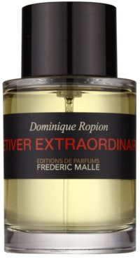 Frederic Malle Vetiver Extraordinaire парфюмна вода за мъже 2