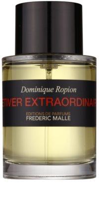 Frederic Malle Vetiver Extraordinaire parfémovaná voda pro muže 2