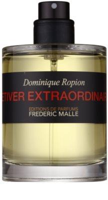 Frederic Malle Vetiver Extraordinaire eau de parfum teszter férfiaknak