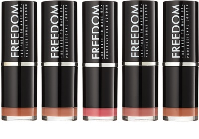Freedom Bare Collection set cosmetice I. 1