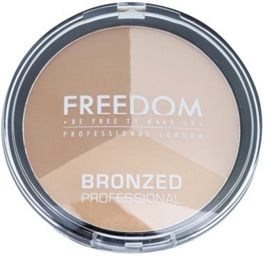 Freedom Bronzed Professional бронзант 1