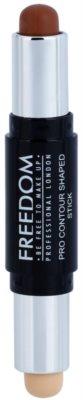 Freedom Pro Contour baton pentru dublu contur