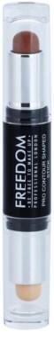 Freedom Pro Contour двосторонній контурний олівець 1