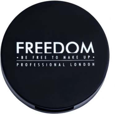 Freedom Duo Brow pudr na obočí 1