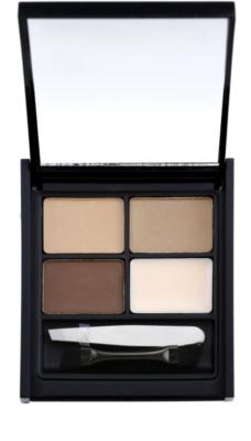 Freedom Pro Eyebrow Palette zum schminken der Augenbrauen