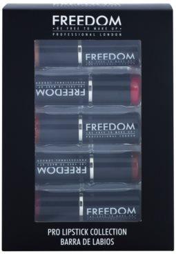 Freedom Favourites Kosmetik-Set  I. 2