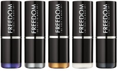 Freedom Far Away Collection set cosmetice I. 1