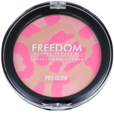 Freedom Pro Glow rozświetlacz multifunkcyjny