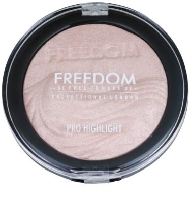 Freedom Pro Highlight élénkítő