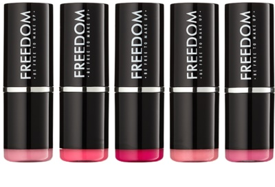 Freedom Pink Collection set cosmetice I. 1