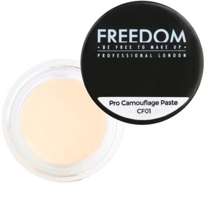 Freedom Pro Camouflage Paste corrector en barra