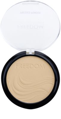 Freedom Pressed Powder pó compacto