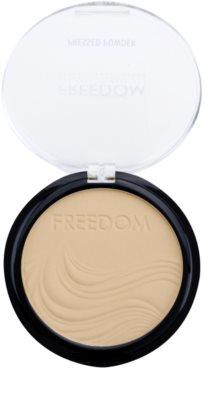 Freedom Pressed Powder polvos compactos