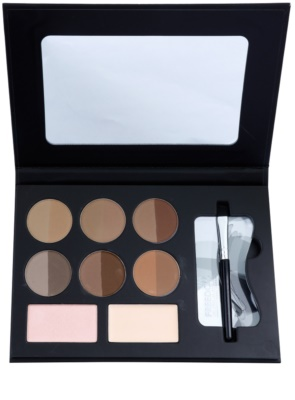 Freedom Pro HD kit para unas cejas perfectas