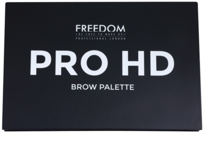 Freedom Pro HD kit para unas cejas perfectas 1