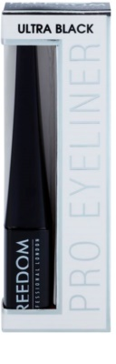 Freedom Pro Eyeliner Liquid Eye Eyeliner 2