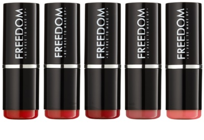 Freedom Red Collection set cosmetice I. 1