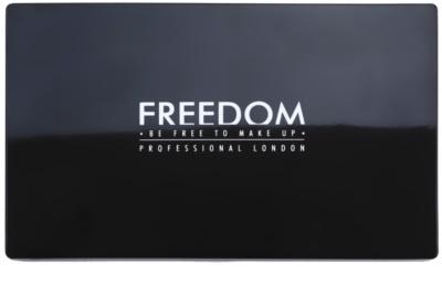 Freedom Pro Decadence Rock & Roll Queen szemhéjfesték paletták applikátorral 1
