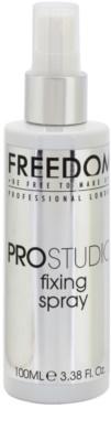 Freedom Pro Studio fijador de maquillaje en spray
