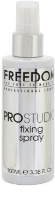 Freedom Pro Studio fixační sprej na make-up